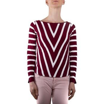 Abbigliamento Donna Maglioni Lineaemme Marella 536613990 bordeaux