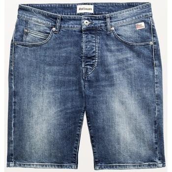 Abbigliamento Uomo Shorts / Bermuda Roy Rogers RRU002D3901689 denim