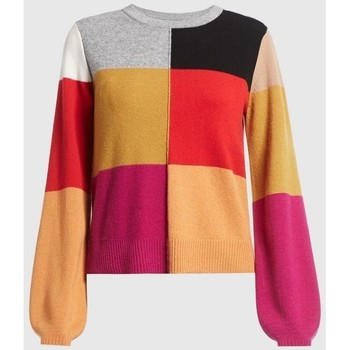 Abbigliamento Donna Maglioni Marella 33663386 multicolor