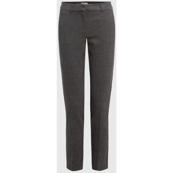 Abbigliamento Donna Chino Marella 31362487 grigio