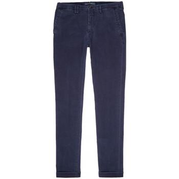 Abbigliamento Uomo Chino Harmont E Blaine WNA311052811 blu