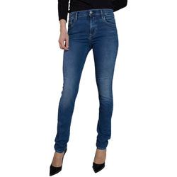 Abbigliamento Donna Jeans slim Replay WA696165447 denim