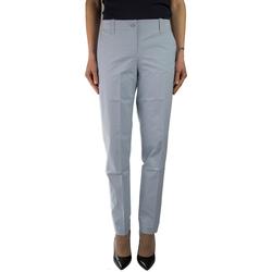 Abbigliamento Donna Chino Armani jeans 3Y5P075NZXZ celeste
