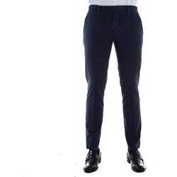Abbigliamento Uomo Chino Briglia BG04321560 blu