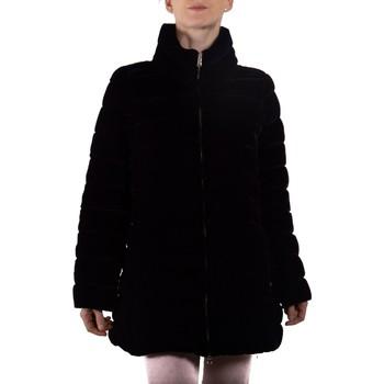 Abbigliamento Donna Cappotti Lineaemme Marella 54860998 viola