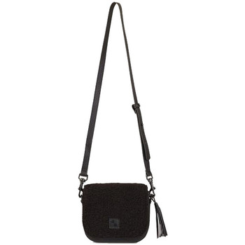 Borse Donna Tracolle Woolrich WWBAG0164 nero