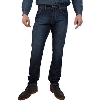 Abbigliamento Uomo Jeans dritti Roy Rogers RSU002D1510901 denim