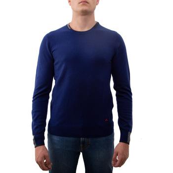 Abbigliamento Uomo Maglioni Peuterey PEU3653 cobalto