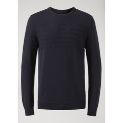 Abbigliamento Uomo Maglioni Armani 6Z1MYA1M2AZ blu