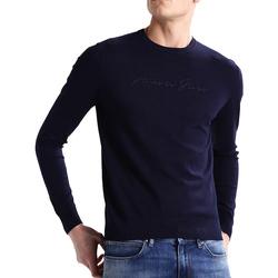 Abbigliamento Uomo Maglioni Armani jeans 3Y6MA46M0IZ blu
