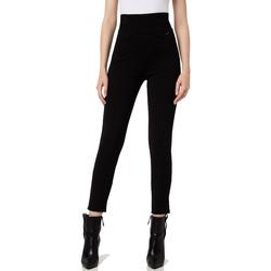 Abbigliamento Donna Chino Liujo F69178J5580 nero