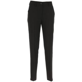 Abbigliamento Donna Chino Armani 6H2P612N5KZ nero