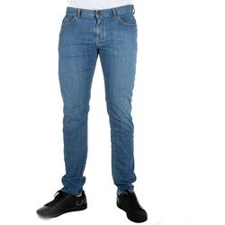Abbigliamento Uomo Jeans slim Armani 3H1J101D9IZ denim