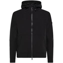 Abbigliamento Uomo Giubbotti Peuterey PEU3535 nero