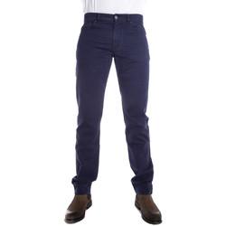 Abbigliamento Uomo Chino Harmont E Blaine WNE001053027 blu
