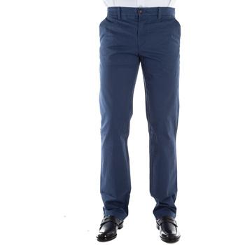 Abbigliamento Uomo Chino Timberland TB0A2BZA288 denim