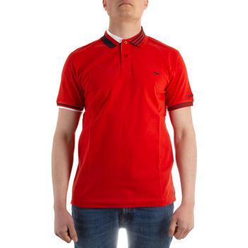 Abbigliamento Uomo Polo maniche corte Harmont E Blaine LRF196021054 rosso