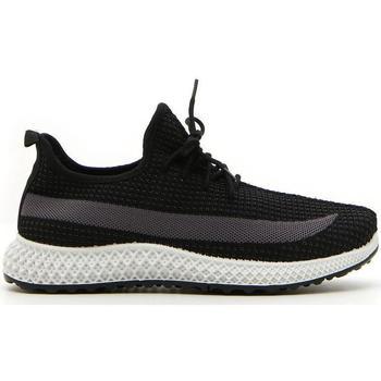 Scarpe Uomo Sneakers basse 2T2L 14001 NERO