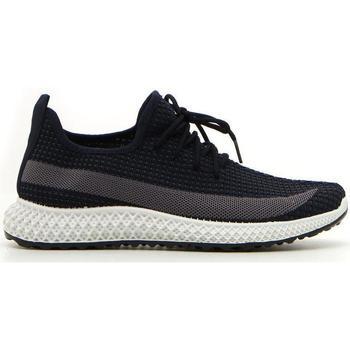 Scarpe Uomo Sneakers basse 2T2L 14001 BLU