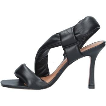 Scarpe Donna Sandali Vicenza 856011 SANDALO Donna BLACK BLACK
