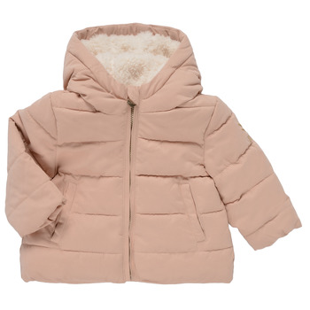 Abbigliamento Bambina Giubbotti Ikks CACAO Rosa