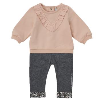 Abbigliamento Bambina Completo Ikks CAPUCINE Multicolore