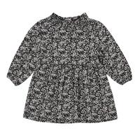 Abbigliamento Bambina Abiti corti Ikks CAROTTE Marine