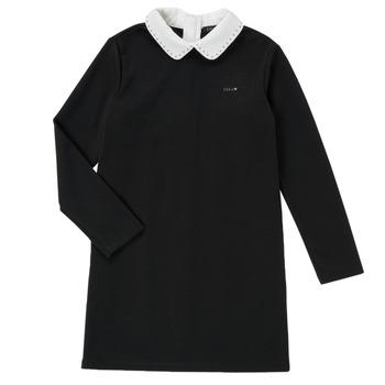 Abbigliamento Bambina Abiti corti Ikks LIN Nero
