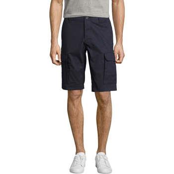 Abbigliamento Uomo Shorts / Bermuda Sols Bermuda de hombre Jackson Azul