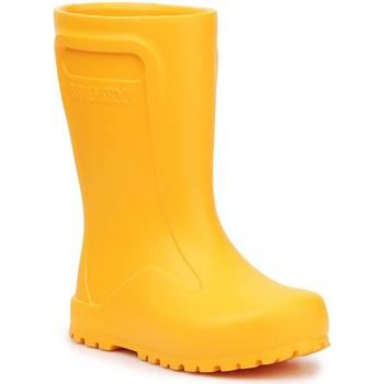 Scarpe Unisex bambino Stivali da pioggia Birkenstock Derry 1006284 yellow