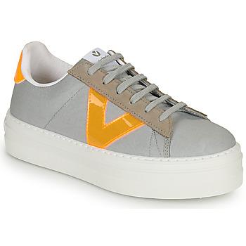 Scarpe Donna Sneakers basse Victoria  Bianco