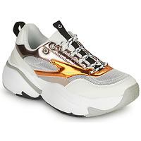 Scarpe Donna Sneakers basse Victoria  Bianco / Grigio