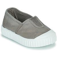 Scarpe Unisex bambino Sneakers basse Victoria  Grigio