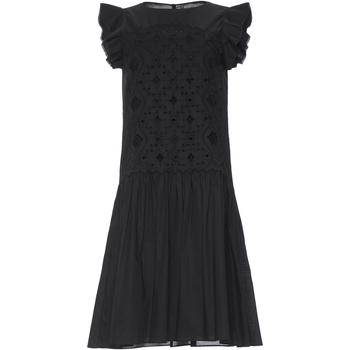Abbigliamento Donna Vestiti Manila Grace A170CU MA001 - NERO