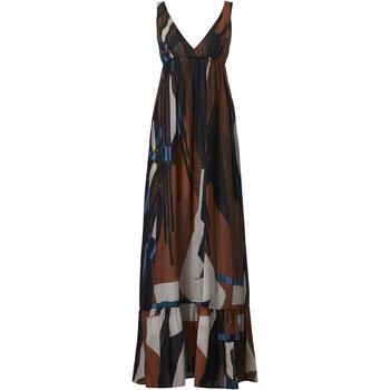 Abbigliamento Donna Abiti lunghi Manila Grace A415CS MA045 - COCCIO