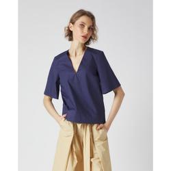 Abbigliamento Donna Camicie Manila Grace C166CU MA011 - AVIO