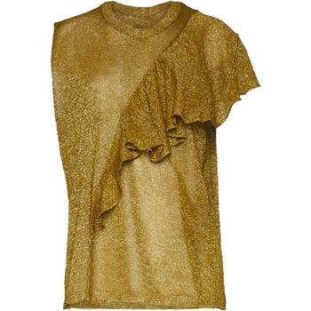 Abbigliamento Donna Maglioni Manila Grace M296VW MA014 - MILITARE