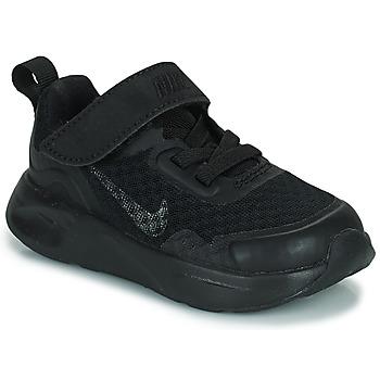 Scarpe Unisex bambino Multisport Nike NIKE WEARALLDAY (TD) Nero