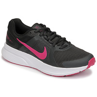 Scarpe Donna Running / Trail Nike W NIKE RUN SWIFT 2 Grigio / Rosso
