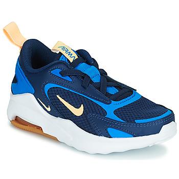 Scarpe Unisex bambino Sneakers basse Nike NIKE AIR MAX BOLT (PSE) Blu