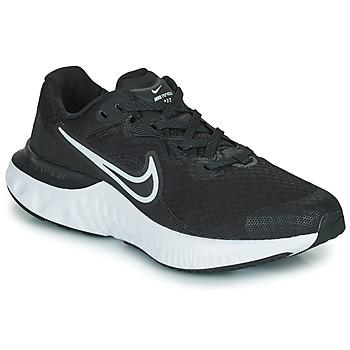 Scarpe Unisex bambino Running / Trail Nike NIKE RENEW RUN 2 (GS) Nero / Bianco