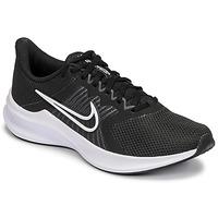 Scarpe Donna Running / Trail Nike WMNS NIKE DOWNSHIFTER 11 Nero / Bianco