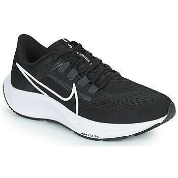 Scarpe Donna Running / Trail Nike WMNS NIKE AIR ZOOM PEGASUS 38 Nero / Bianco