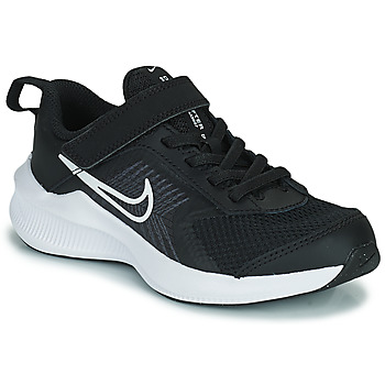 Scarpe Unisex bambino Running / Trail Nike NIKE DOWNSHIFTER 11 (PSV) Nero / Bianco