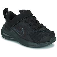 Scarpe Unisex bambino Running / Trail Nike NIKE DOWNSHIFTER 11 (TDV) Nero