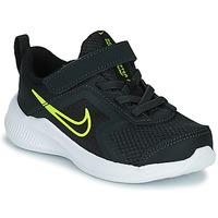 Scarpe Unisex bambino Running / Trail Nike NIKE DOWNSHIFTER 11 (TDV) Grigio