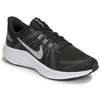 Scarpe Donna Running / Trail Nike WMNS NIKE QUEST 4 Nero / Bianco