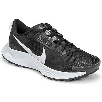 Scarpe Uomo Running / Trail Nike NIKE PEGASUS TRAIL 3 Nero / Argento