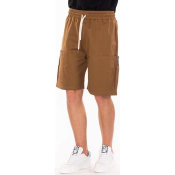 Abbigliamento Uomo Shorts / Bermuda Takeshy Kurosawa  Marrone