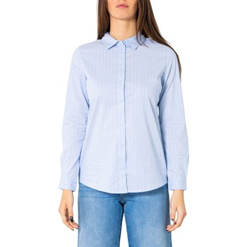Abbigliamento Donna Camicie Jacqueline De Yong 15149877 Blu